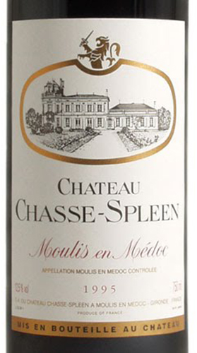 Chasse-Spleen